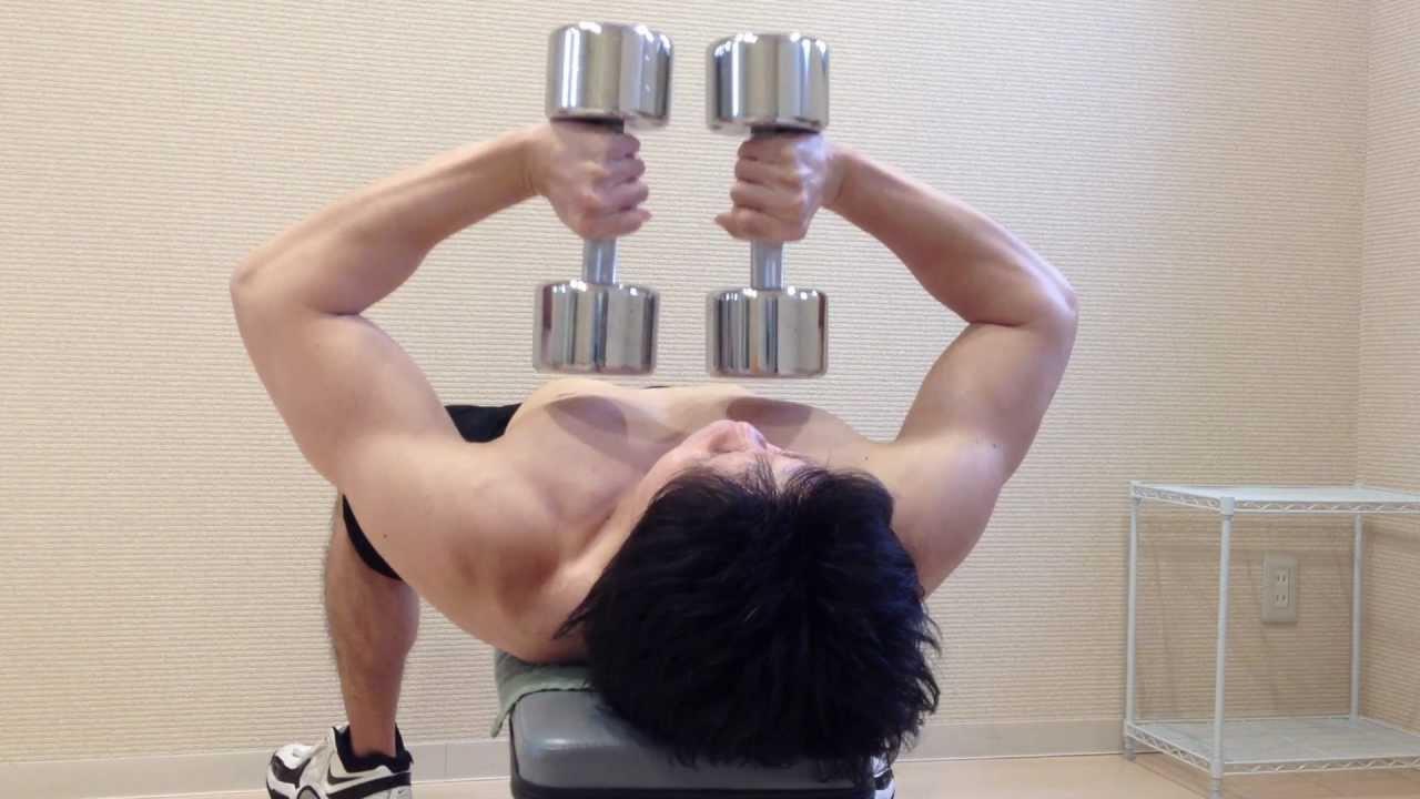 頭 筋肉 筋 トレ 三