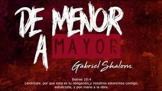 5-. Sigue Adelante Bro - Gabriel Shalom Ft Flaco Beat / De Menor A Mayor