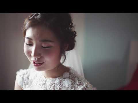 Treehouse Weddings Singapore - Dan & Sharm (Same-day-edit Lunch)