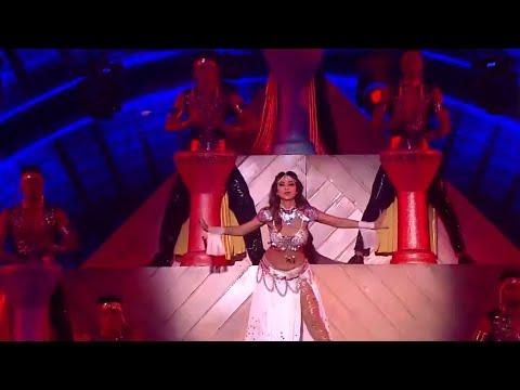 Shilpa Shetty Performance in Super Dancer 2 Super Finale | Super dancer chapter 2 Grand finale thumbnail