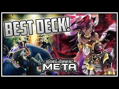 NEW Darklord Card! BEST Deck of NEW BOX! Top Tier! [Yu-Gi-Oh