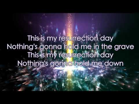Rend Collective Resurrection Day (Lyric Video)