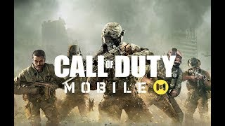 CALL OF DUTY Mobile For Android Work On Any Android In 2Gb Ram No Lag 100% Working