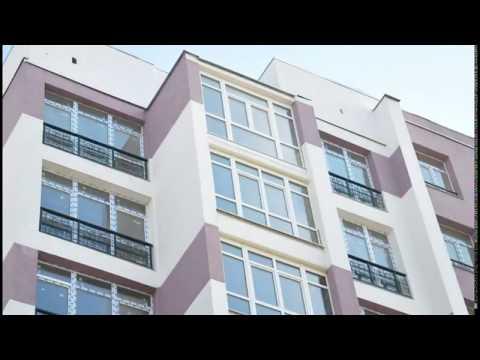 Балконы в Харькове под ключ