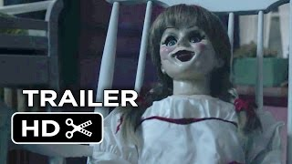 vuclip Annabelle Official Teaser Trailer #1 (2014) - Horror Movie HD