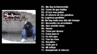 Sediem - Mi Reflejo [El silencio de mis palabras - 2011]