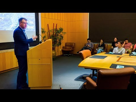 2017 Peachman Lecture: Future Ship, Offshore and Nautical Research