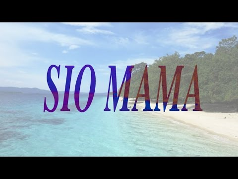Sio Mama - Kroncong Version - ( Official Video )