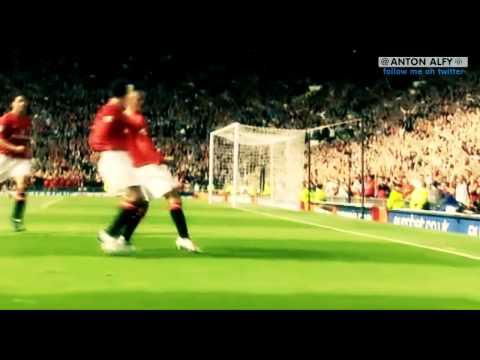 David Beckham - all 85 Manchester United goals!