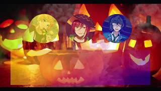 "Switch - I ""Witch"" You A Happy Halloween!"