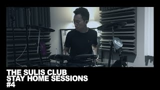 Stay Home Sessions #4: Just A Dream