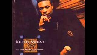 KEITH SWEAT   I