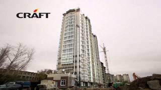 Дымоходы CRAFT - Монтаж котельной(, 2012-12-07T12:45:20.000Z)