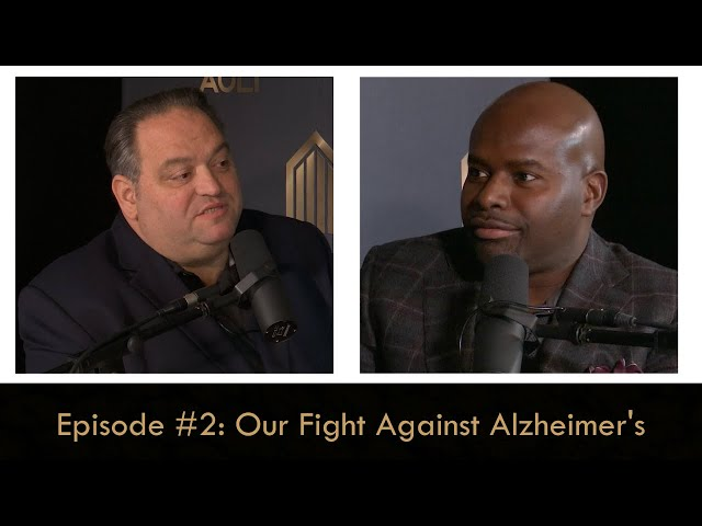 Ault-onomous, Episode #2: Alzamend Neuro: Our Fight Against Alzheimer's