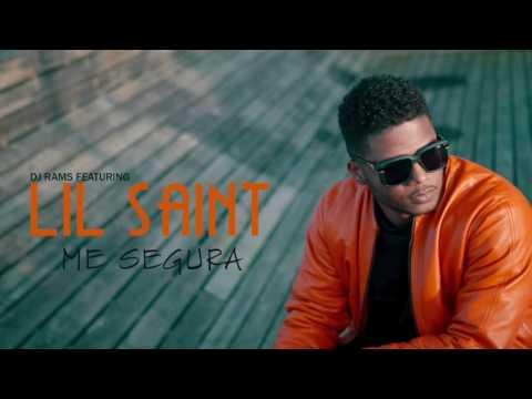 DJ Rams - Me Segura (feat. Lil Saint)