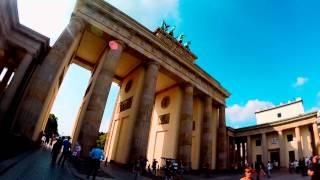 Путевые Заметки.Берлин,сентябрь 2014:короткая прогулка по центру Берлина, часть 2(Вторая часть короткой прогулки по Берлину в сентябре 2014 (первую смотрите здесь http://youtu.be/g8lswFhjzKo ), которую..., 2014-10-19T12:01:37.000Z)