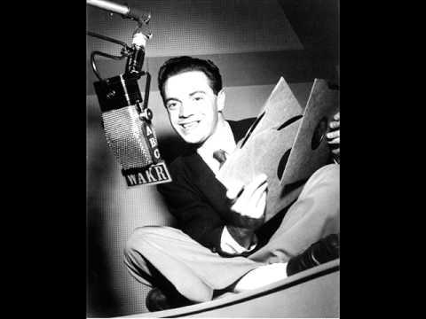 Alan Freed  On The Radio Nov 1957
