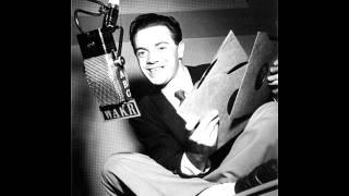 Alan Freed - On The Radio (Nov. 1957)