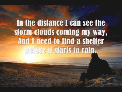 Hiding Place (Steven Curtis Chapman)