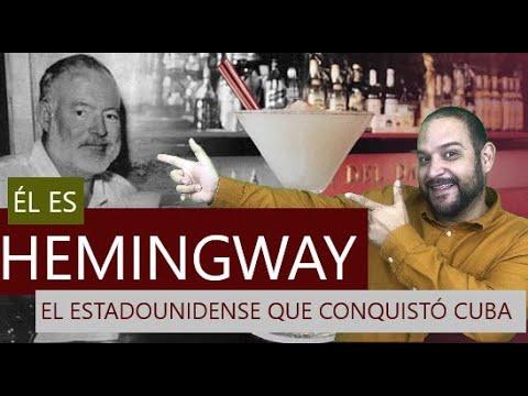 hemingway,-el-escritor-estadounidense-que-conquistó-cuba-🇨🇺