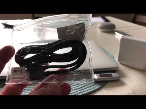 Verizon $20 USB C Cable review