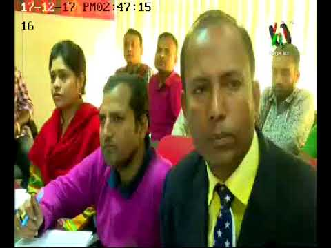 REHAB TV Clip - Press Conference - DTV - 18-12-17