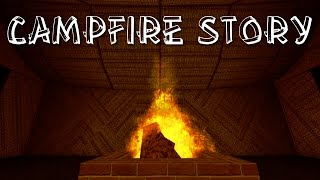 Campfire Story - A ROBLOX Machinima