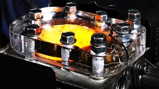 See Through Engine - 4K Slow Motion Visible Combustion ( S1 • E1 ) thumbnail
