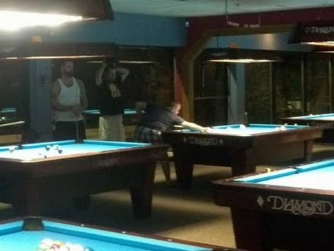 wednesday night 9ball
