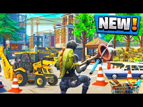 Season 4 MAP Will Constantly CHANGE! | Moisty Mire REMOVED! ( Fortnite Update Theme )