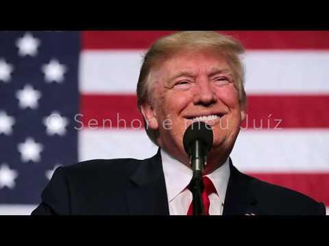 Profecia sobre Donald Trump