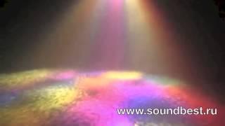 Lemon Sunrise дискотечный световой прибор в Ижевске