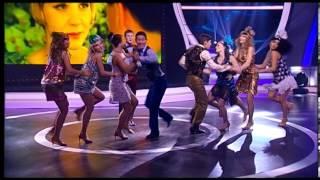 "Шоу ""Танцуй! Танцуй!"" - Gatsby - Blockbuster"