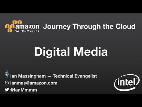 Journey Through the Cloud - Digital Media