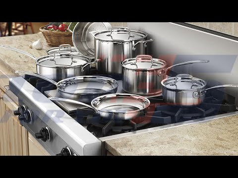 Top 5 Cookware Sets of 2020 – Best Kitchen Cookware Sets