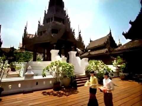 Programa Tailandia Triangulo de Oro