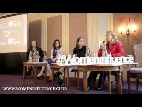 Being an Entrepreneur Panel