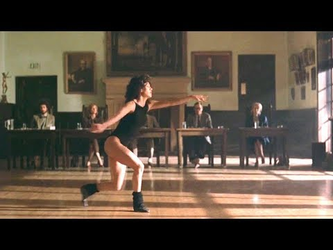 Flashdance: What A Feeling! Irene Cara