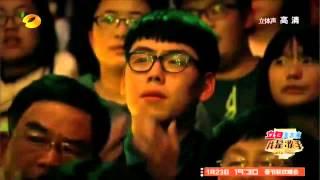 邓紫棋 vs. 林宥嘉 aka GF vs. BF aka G.E.M. vs. Yoga