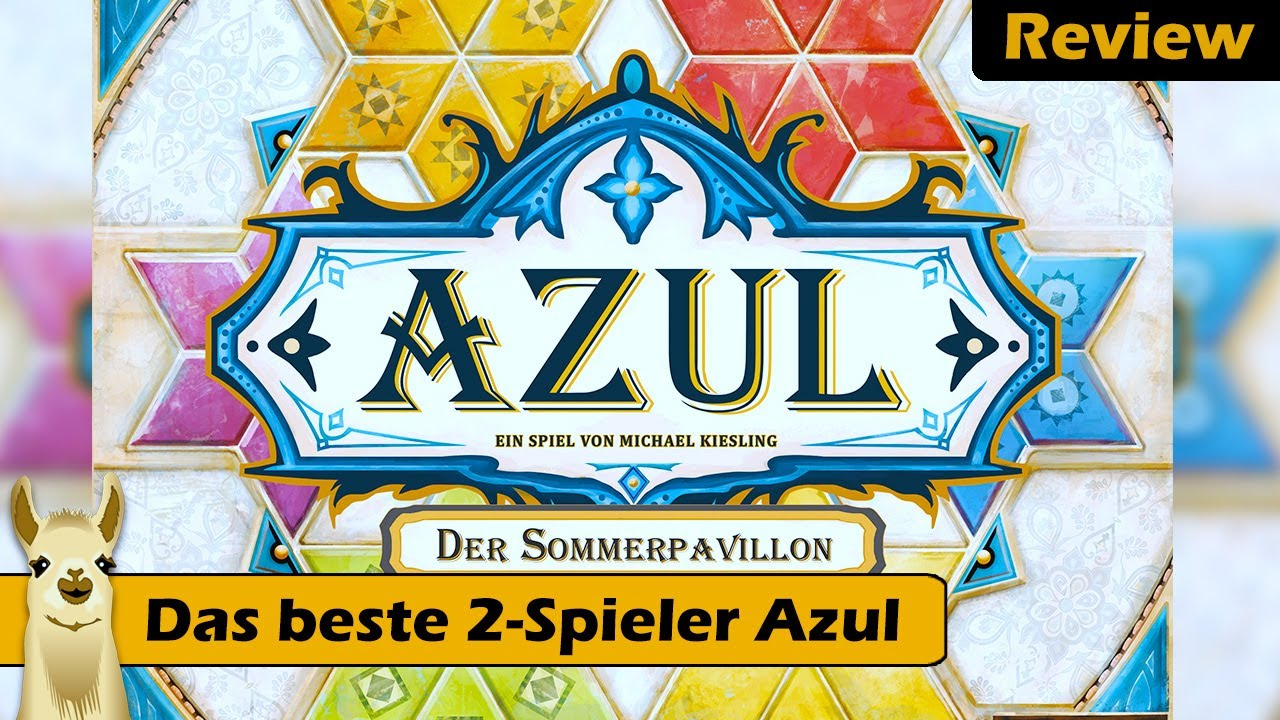 Azul Deutsch