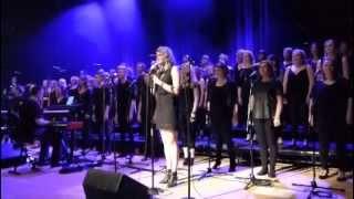 Vocal Works Gospel Choir - Faithfully (Journey)