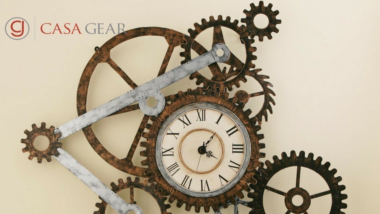 Best Designed Wall Clocks For Every Theme Youtube