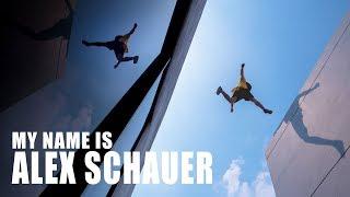 My Name Is Alex Schauer - 2018