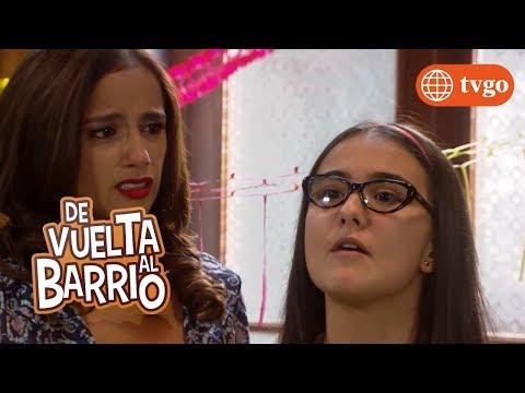 De Vuelta al Barrio 01/06/2018 - Cap 212 - 3/5