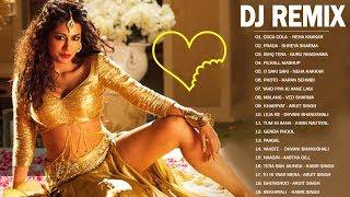 TOP HINDI SONGS REMIX 2020 - Latest Bollywood Hindi Party Mashup Songs    best hindi remIX 2020