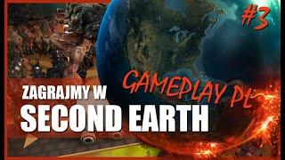 Zagrajmy w Second Earth #03 - Nowe Budynki! - Gameplay PL