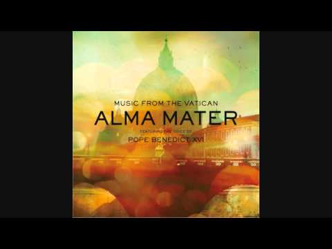 7. Regina Coeli - Alma Mater Music From The Vatican