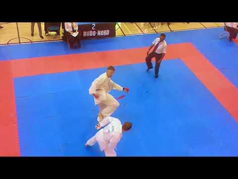 SPORT KARATE COALITION AMA International Karate Open Championships2015