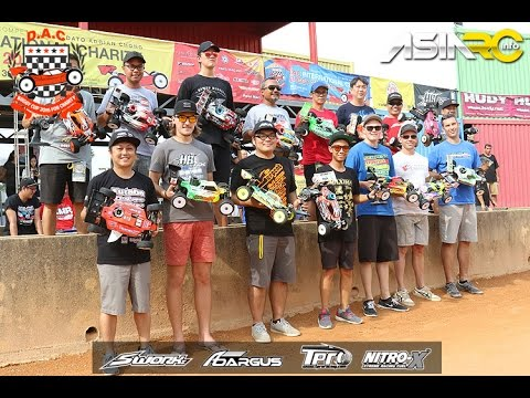 MALAYSIA DAC CHARITY BUGGY CUP--GRAND FINAL