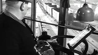 1950s Transport in the United Kingdom - British Transport In The 1950